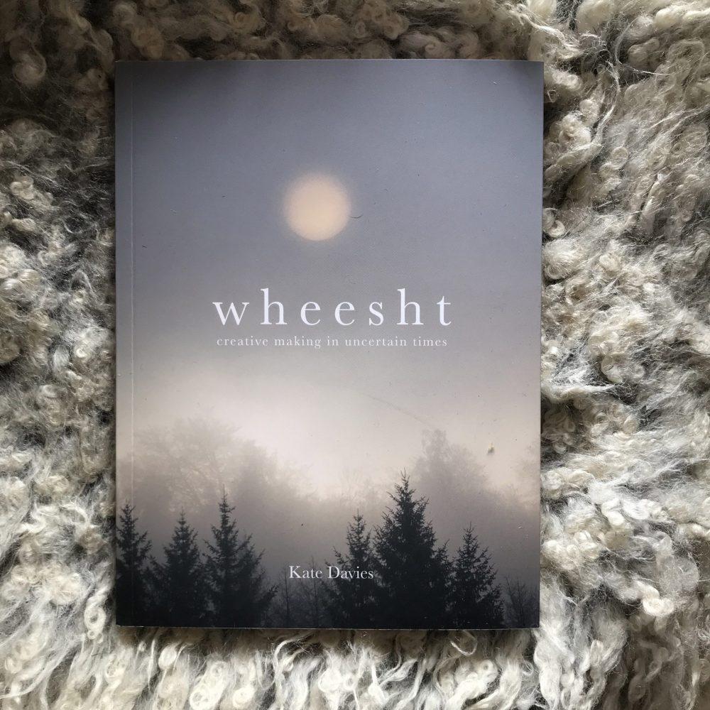 book cover of Wheesht